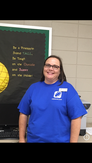 MEET THE TEACHER: MRS. SHEPHERD