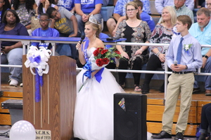 Homecoming Queen Invited to Liberty Bowl