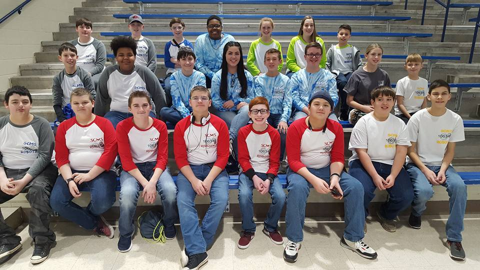 The Talented Ten to Compete At State Competition