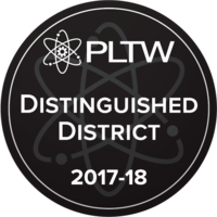Star City Schools Name Distinguished PLTW District