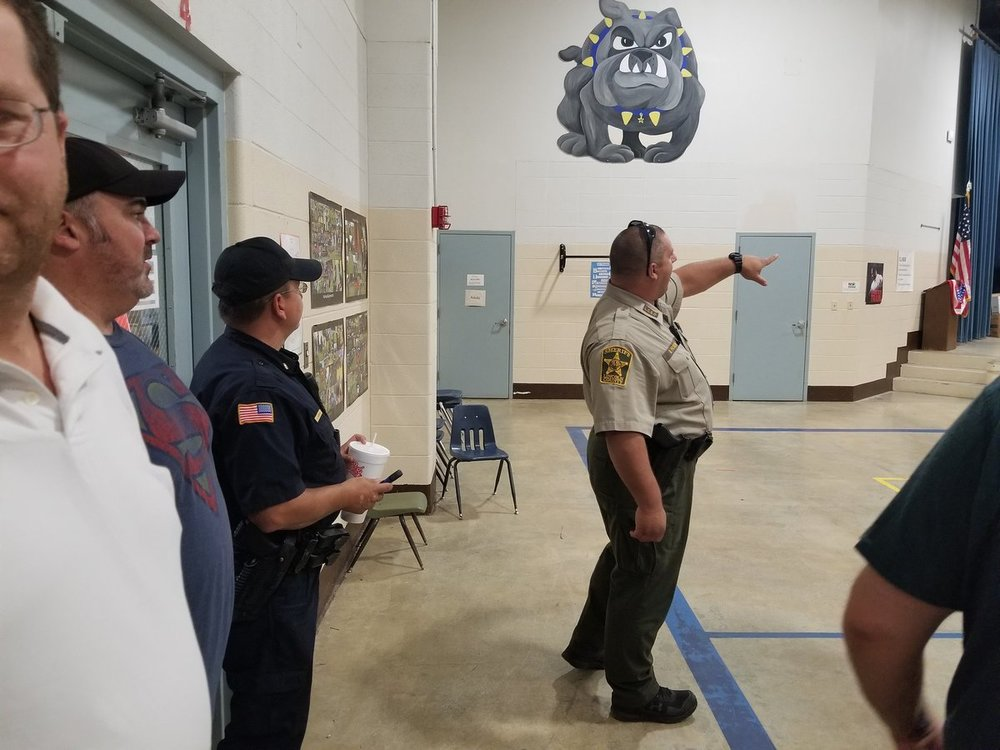 Star City Schools Hosted Emergency Preparedness Trainings Throughout Summer