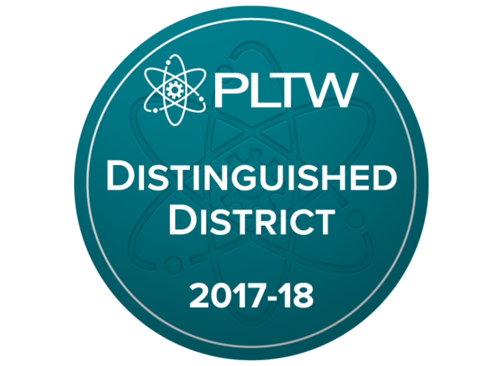 Star City School District Recognized by PLTW in National Blog Post
