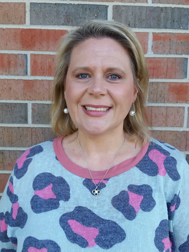 JBE Counselor Ashley Hawkins Named Southeast Region Elementary School Counselor of the Year