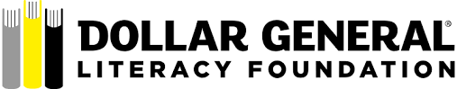 JBE Receives $2,000 Grant from the Dollar General Literacy Foundation to Support Youth Literacy