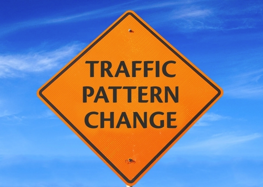 Traffic Flow Changes at JBE Take Effect August 13