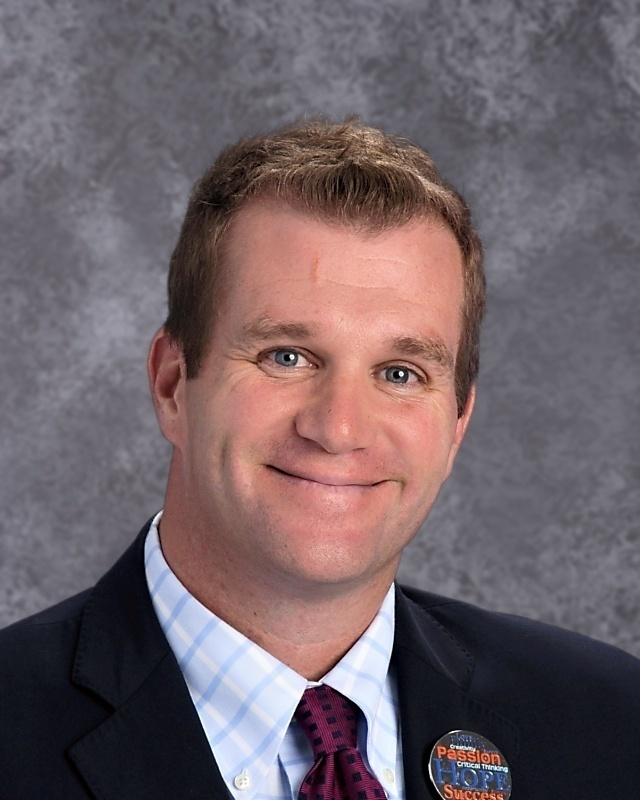 Superintendent Jon Laffoon Named Administrator of the Year by the Arkansas Art Educators (AAE)