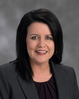 Star City Middle School Principal Gina Richard Named NAESP National Distinguished Principal
