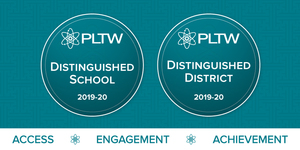 Star City School District Receives National Recognition for Commitment to Empowering Students Through PLTW Program