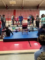 SCHS Robotics Competes in Delta VRC Showdown