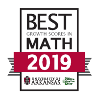 SCMS Receives Awards for High Growth On ACT Aspire Scores