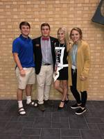 Star City High School Beta students attended the State Beta Leadership Summit