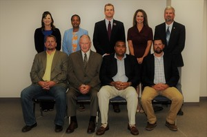 Star City School Board Recognized For Service