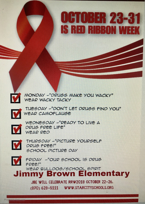 JBE RRW Daily Themes