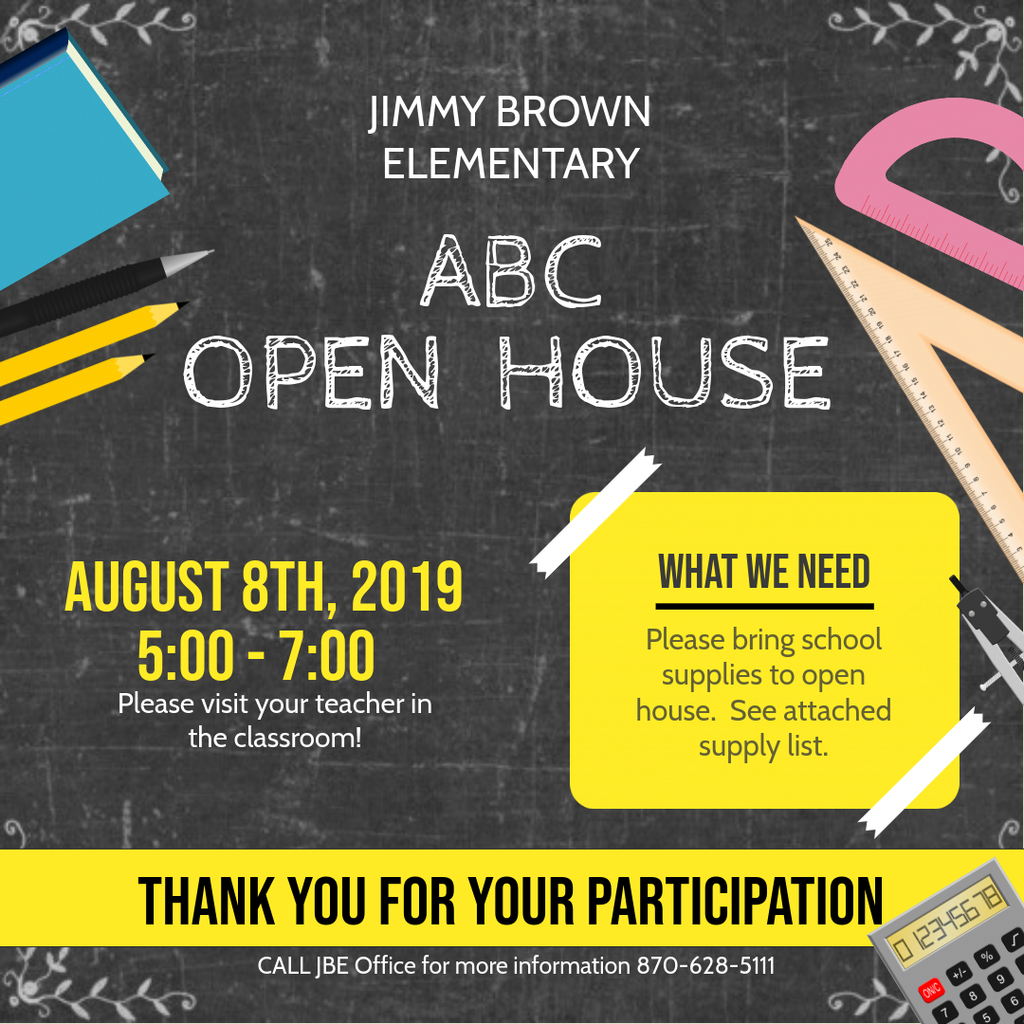 ABC Open House