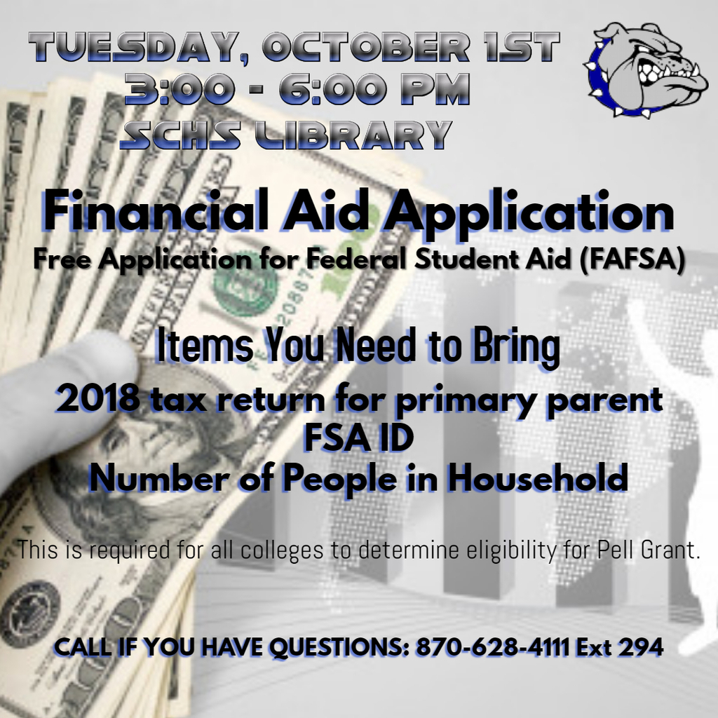FAFSA Fill Out Night