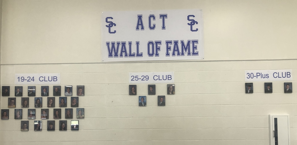 ACT Hall of Fame