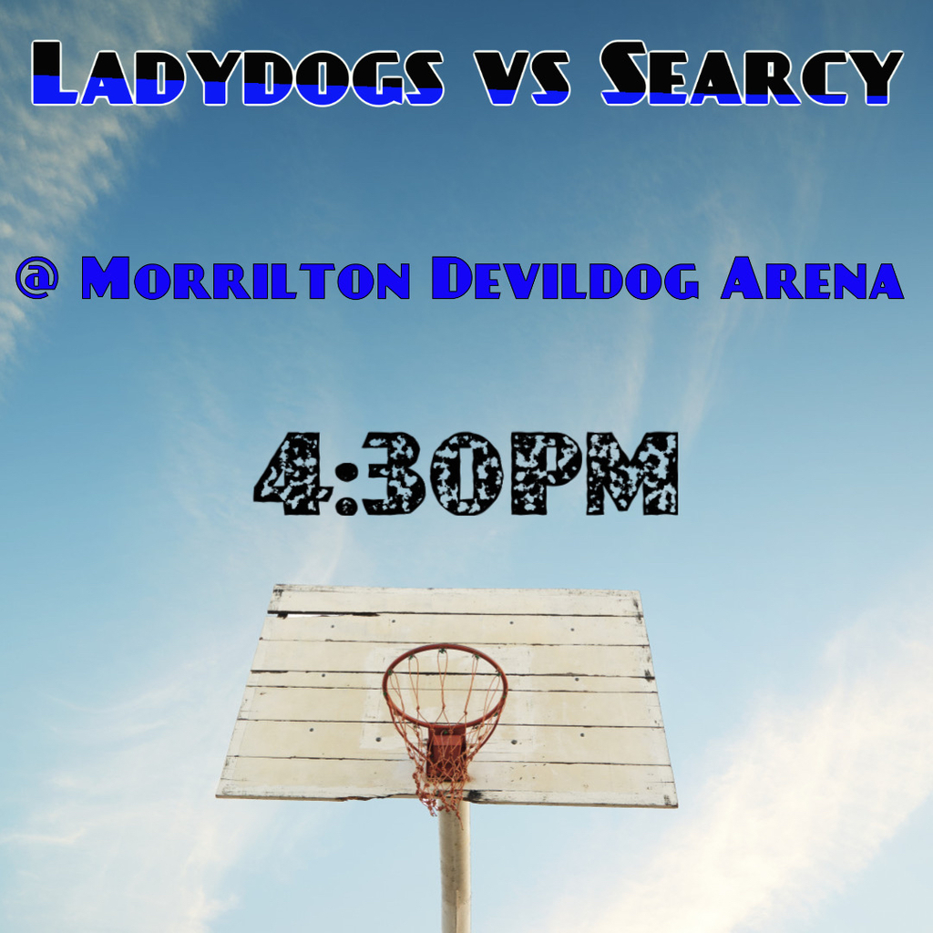 Ladydog Game Day