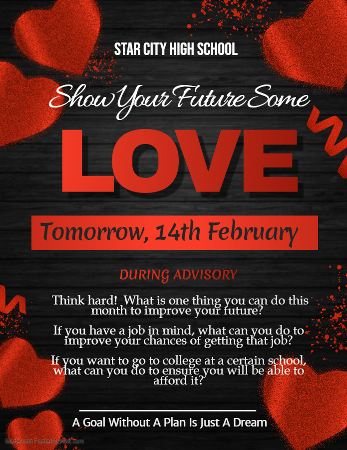 Show Your Future Some Love