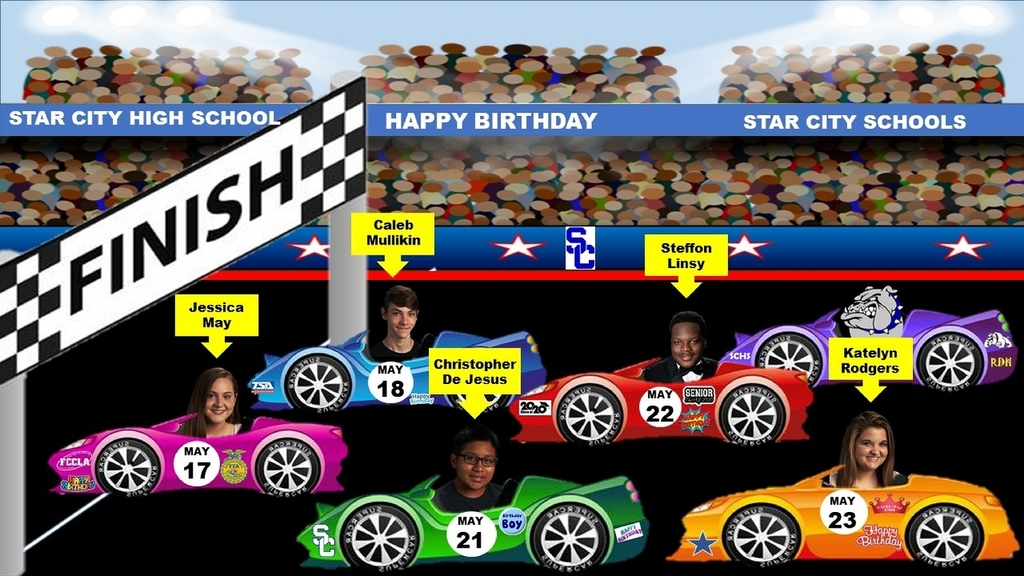 racingbirthdays