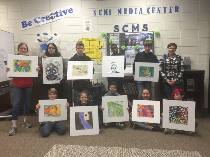 Large_2018_regional_art_show_middle_school