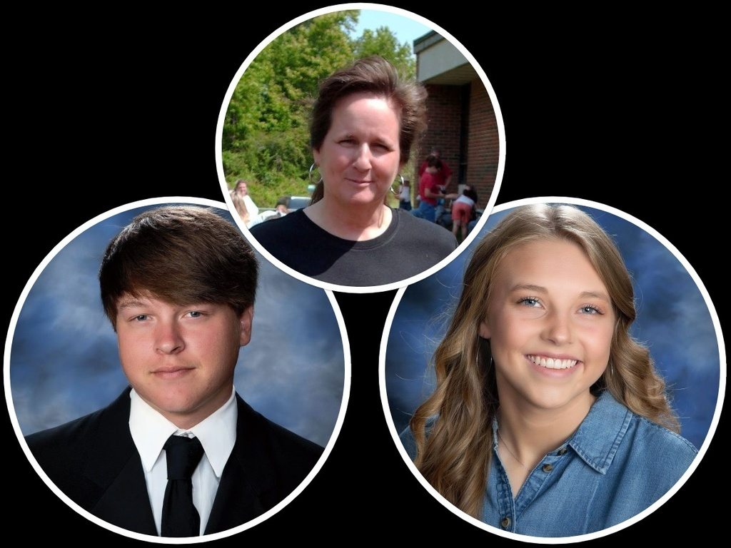 Mary Yarbrough Scholarship Recipients