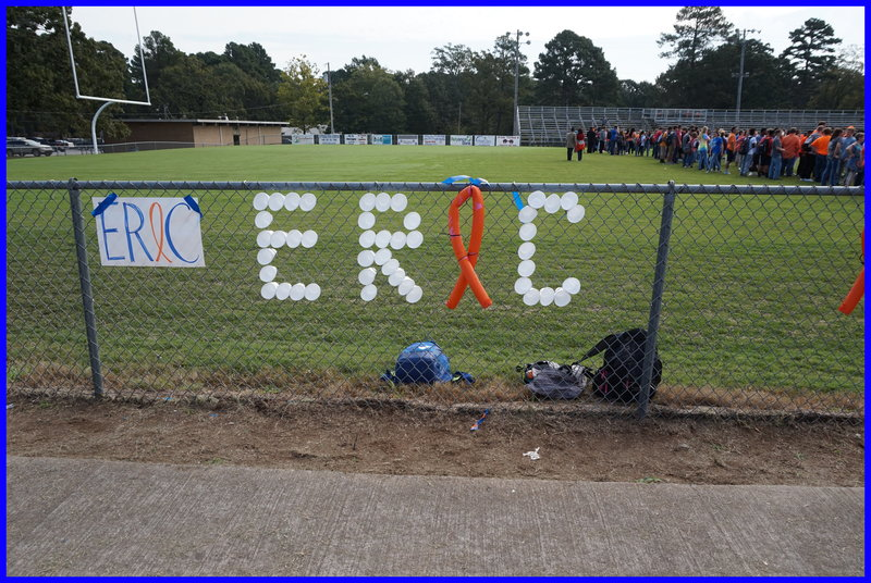 All For Eric